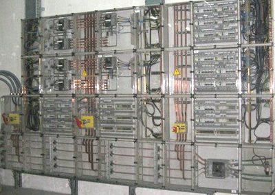 Proyectos - Electricidad Hinojosa
