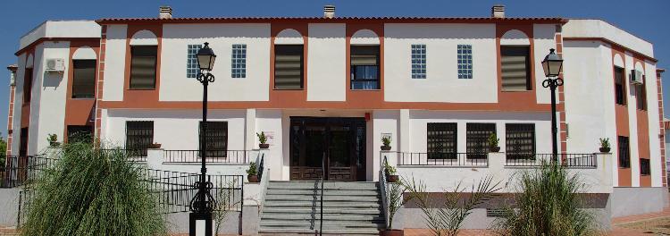 centro de desarrollo, Belalcazar